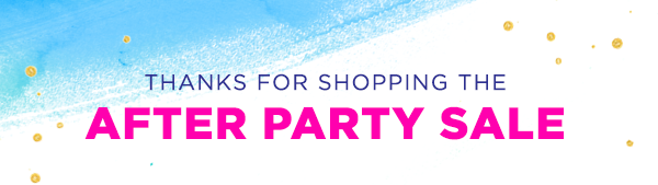 THE After Party Sale – Lilly Pulitzer